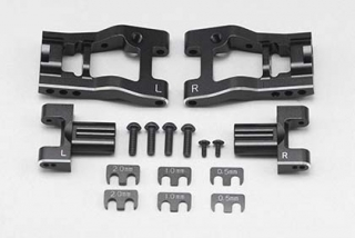 "Y2-008RA Aluminum adjustable rear ""H"" arm kit for YD-2/YD-4"