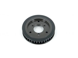 DL326 40T aluminum pulley (Re-R HYBRID,BD type,DRB,DIB) For one way,solid
