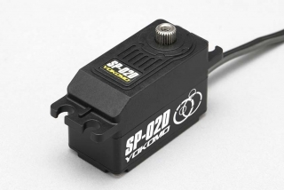 SP-02D RWD Drift spec Digital coreless servo(Low profile)