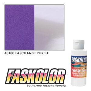 FASKOLOR Faschange Purple 40180