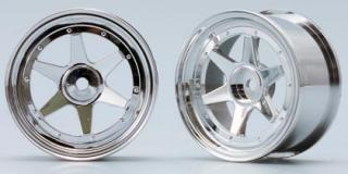 TW-1413N  6-spoke wheels