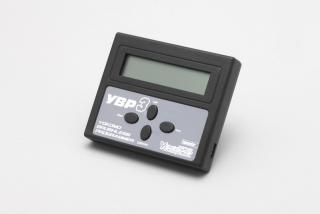 BL-YBP3  Yokomo YBP3 Programmer for the BL-PRO3, BL-RS3 and BL-SP3