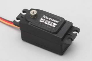 SP-6099N  Yokomo SP6099 Low-Profile Digital Servo