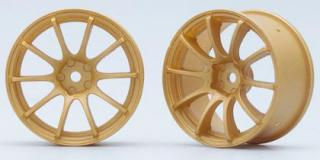 TW-2013G  ADVAN RACING RS Gold