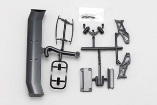 SD-M786W  Accessory Parts Set for DRIVE M7 ADVAN MAX ORIDO Racing 86