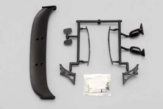 SD-BS15W  Accessory Parts Set for Team BOSS with POTENZA S15