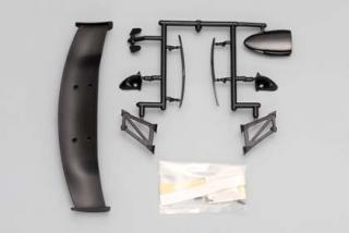 SD-EVXW  Accessory Parts Set for YUKE'S CUSCO LANCERE Evo.X