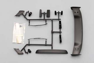SD-DM13W  Accessory Parts Set for D-MAX Diversion ADVAN ONE-VIA