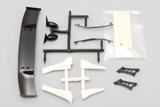 SD-TRS15W  Accessory Parts Set for TRUST S15 SILVIA